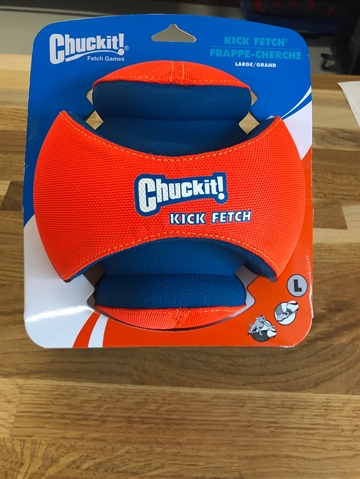 Chuckit Kick Fetch Ball - Large