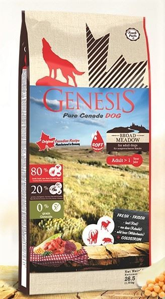 GENESIS Pure Canada - Broad Meadow